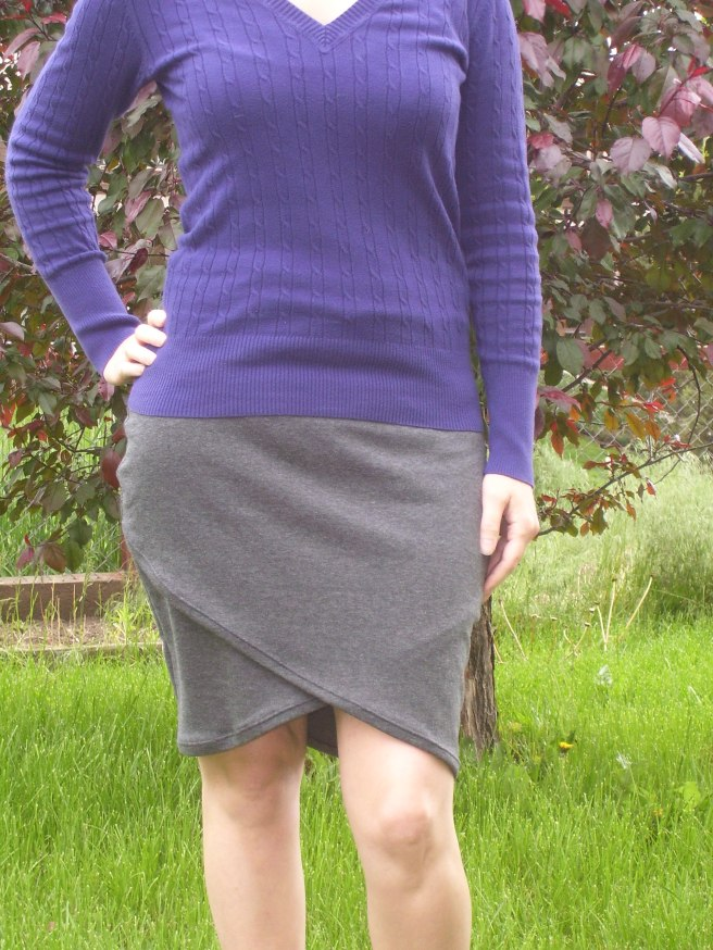 Lindy Petal Skirt by mahlicadesigns